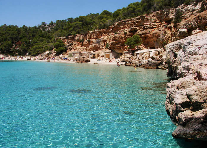 Booking Ibiza Appartamenti